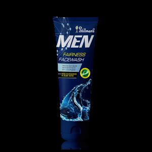 Men Fairness Face Wash
